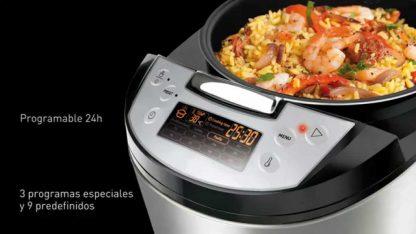 Robot de cocina Taurus Master Cousine