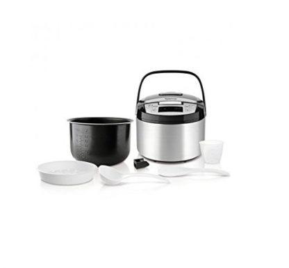 robot cocina master cousine taurus 416x385 - Robot de cocina Taurus Master Cousine