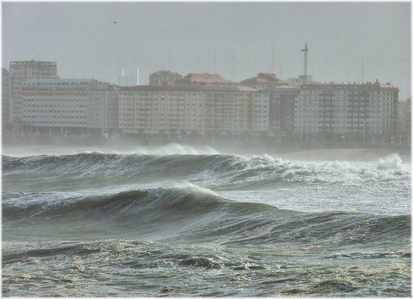 A Coruña riazor nordic walking min - Nordic Walking por La Coruña