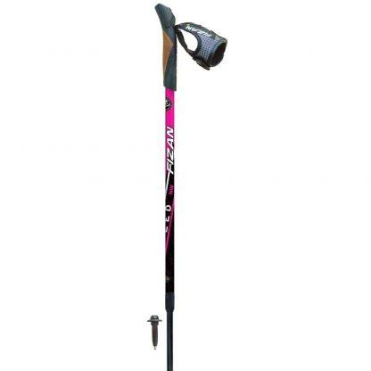 Baston FIzanSpeed rosa 416x416 - Bastones de marcha nórdica Fizan Speed. Portes GRATIS