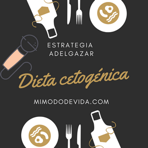 el podcast dieta cetogenica min - Cetosis