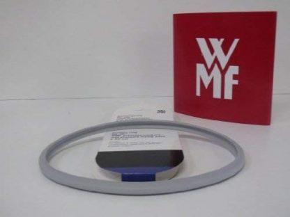 goma para olla rapida  416x312 - WMF Perfect Plus - Set con olla rápida de 22 cm de diámetro de 6,5 litros y cuerpo de 3 litros de WMF
