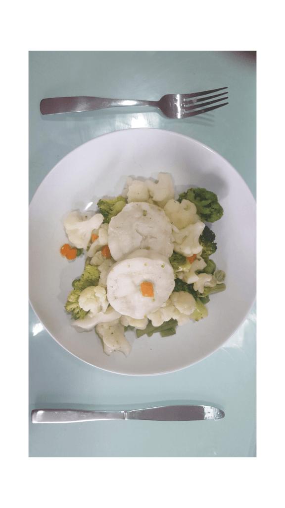 Comida real min 1 576x1024 - Reto para adquirir hábitos saludables