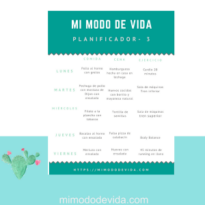 PLANIFICADOR MENU SALUDABLE 3 min 300x300 - Blog