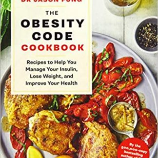 Cookbook The obesity Code