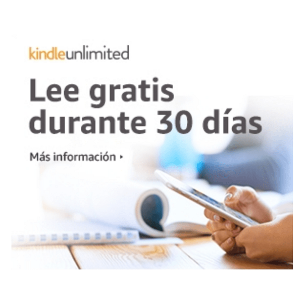 Kindle Unlimited min - Productos