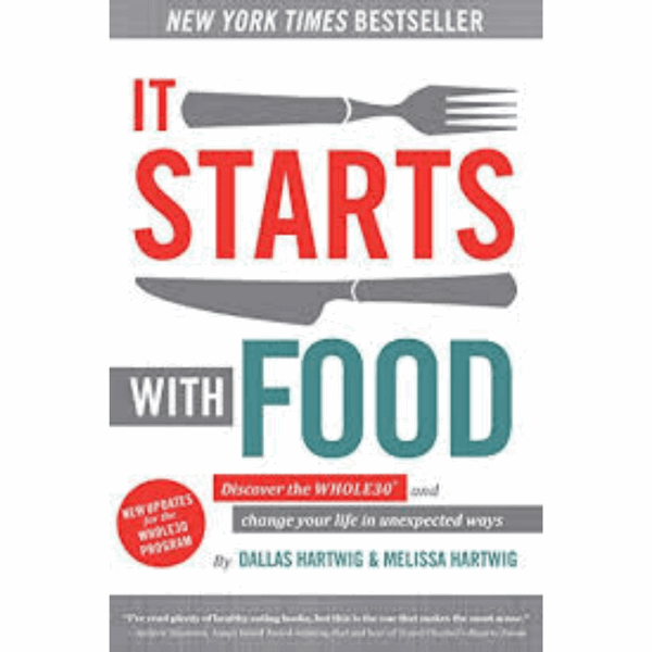 It starts with food min - Productos