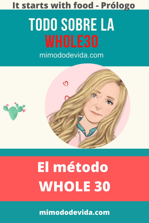Método Whole 30