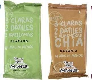 Barritas Paleobull varios sabores 324x280 - Consejos para adelgazar sin darme cuenta muy sencillos de seguir