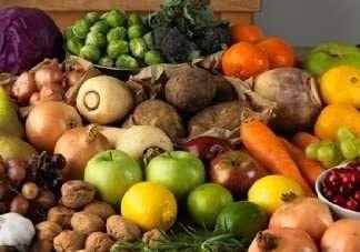Frutas 324x227 - Caja de frutas de temporada - selección de 7 kg
