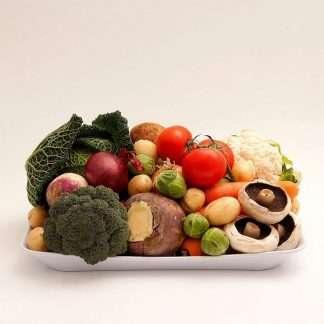 Verduras min 324x324 - Consejos para adelgazar sin darme cuenta muy sencillos de seguir
