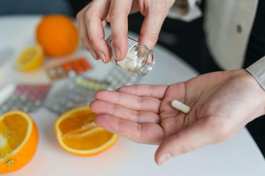 mejorar las defensas sin pastillas