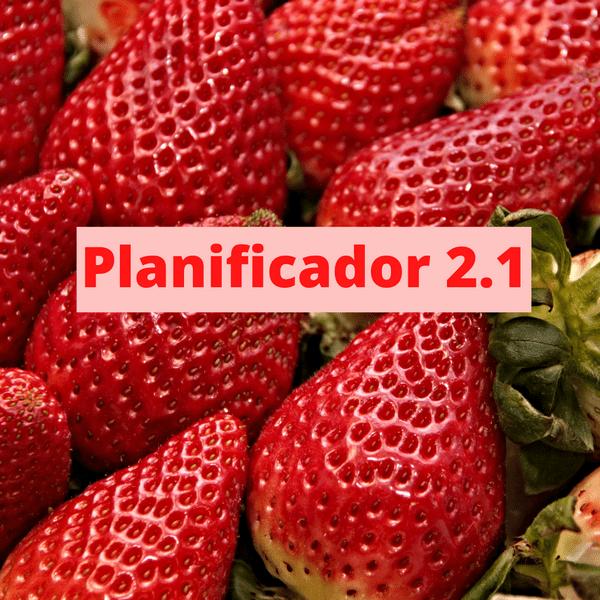 Planificador 2.1