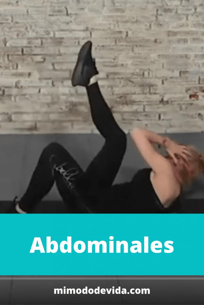 abs Abdominales
