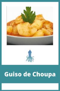 Guiso de Choupa