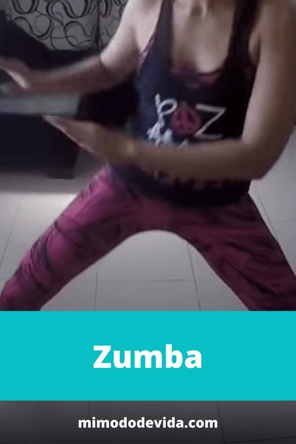 ZUMBA® EXPRESS | 30 MINUTOS | SWEET FIT
