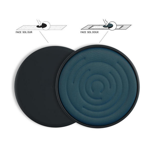 Slider Discs cores