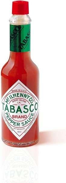 TABASCO salsa picante BOTELLA 60 ML